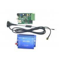 China 1 Channel Data Logger Module , GSM GPRS CDMA Communication Data Transfer Unit on sale