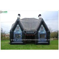 Wholesale Outdoor Parties Giant Inflatable Pub Tent With Complete Digital Printing from china suppliers