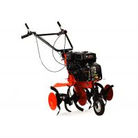 Wholesale 6.5HP 196cc 4- Stroke Gasoline Tiller , mini agriculture cultivator Gasoline power from china suppliers
