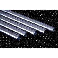 ST35 ST37 DIN3291 Precision Seamless Welding Round Tubing Cold Drawn Process