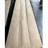 Buy cheap Natural White Oak Wood Veneer American White Oak Decorative Veneer for Office from wholesalers