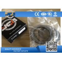 China GCr15 Stainless Steel Cylindrical Roller Thrust Bearings 81107 35x52x12mm on sale