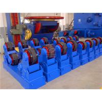 Best Synchronous Roller Rotation Self Aligning Rotators for Boiler Industries wholesale