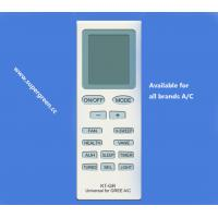 Wholesale Remote Control for air conditioner parts from china suppliers
