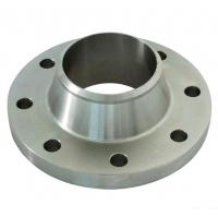 Forged Stainless Steel Weld Neck Flanges