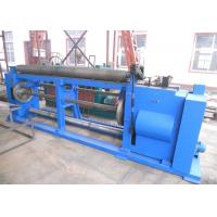 Wholesale NW Series Hexagonal Wire Netting Machine Advanced Design 2.2KW Motor Capacity from china suppliers