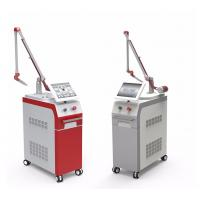 Wholesale 1064nm/532nm Q switch ND yag laser / nd:yag laser tatoo removal machine in big sale 2018 hottest from china suppliers