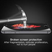 Quality 3D Full Cover Tempered Glass Screen Protector , Apple Iphone 7 Screen Protector for sale