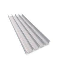 China Ppgi Roofing Tiles Galvanized Sheet Metal Fence Panel on sale