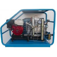 Wholesale Energy Saving Scuba Air Compressors 9HP 265 L/min DMC Compressor from china suppliers