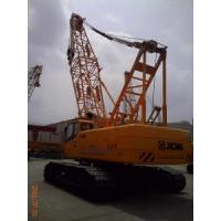 Wholesale XCMG Crawler Crane (QUY80) from china suppliers