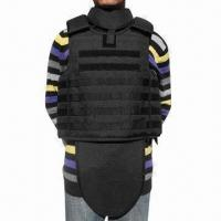 Wholesale Light-duty Bulletproof Jacket with MOLLE System from china suppliers