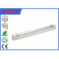 Wholesale Square Hollow LED Strip Aluminium Extrusion Profiles for 26 Watt T4 LED Tube from china suppliers