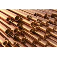 China ASTM B111 C70400 C70600 C10200 copper nickel pipe(Tubos de cobre) , ASTM B88 ASTM B688 copper nickel tubing for sale