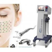 China eMatrix RF Thermage Machine For Acne Scar Repair, Skin Lesions With CE approval best perfo for sale