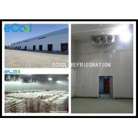 Wholesale Frozen Meat Cold Storage , Steel Structure Cold Storage For Meat Products from china suppliers