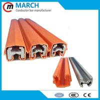 China 160A safe conductor bar , insulated busbar for sale