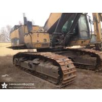 China 365B 365C HYDRAULIC EXCAVATOR second hand digger 385B 385C 350 375 on sale