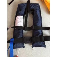 Wholesale Inflatable life jackets/Belt life jacket/co2 from china suppliers