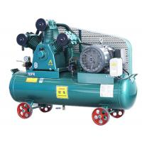 Wholesale 230L 10HP Reciprocating Air Compressor With 0.84m3/min Capacity from china suppliers