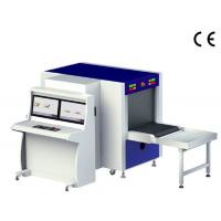 Wholesale Robust Structure X Ray Security Scanner Automatic Identifying Dangerous Liquids from china suppliers