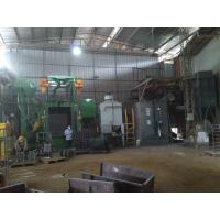 Best Heat Treated Hook Type Shot Blasting Machine For Complex - Shaped Workpieces YL-3 wholesale