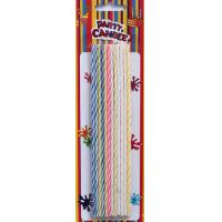 Wholesale Different Colors Birthday Party Candles (YFC0006) from china suppliers