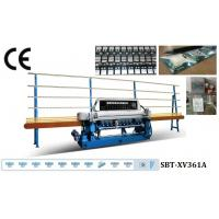 Wholesale 10 Motors Straight-Line Glass Beveling Machine,Straight Line Glass Beveling Machine,Glass Beveling Machine from china suppliers