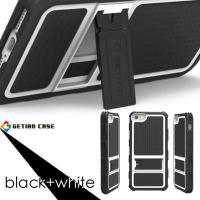 Wholesale New Design PC TPU Cell Phone Case Cover with Stand, Protector for iphone 5 case from china suppliers