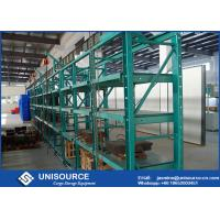 Wholesale Standard Mold Storage Racks Pull Out Drawer Type With Capacity Customized from china suppliers