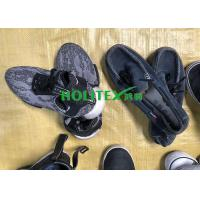 China New Style Used Mens Shoes First Grade Big Size Sports Shoes For All Seasons on sale