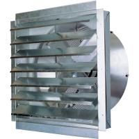 Wholesale Shutter Exhaust fan from china suppliers