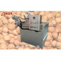 China Commercial Small Chin Chin Making Machine Fryer Costs 200kg/h on sale