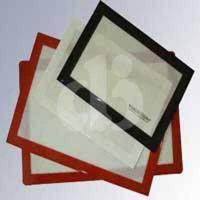 Buy cheap Kitchen silicone baking mat for food from wholesalers