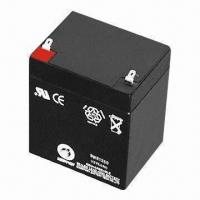 Wholesale Deep Cycle Sealed Lead-acid Battery from china suppliers