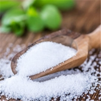 Wholesale Food Grade Erythritol Granulated Sweetener For Ice Cream / Candy from china suppliers