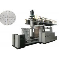 Wholesale 300kw Plastic Multi Layer Blow Moulding Machine For Desktop Board / Pallets from china suppliers