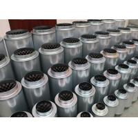 Wholesale Inline Fan Filter Air Duct Noise Silencer For Hydroponics Indoor Grow Tent Greenhouse from china suppliers
