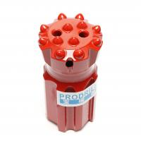 Wholesale T45-76mm Threaded Button Drill Bits Superior Drilling Performance With 14 Buttons from china suppliers