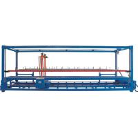 Buy cheap Automatic Block Cutting Machine Eps Foam Cutter For Eps Panel Cutting Hot Wire from wholesalers