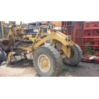 China 140h CAT motor grader for sale on sale