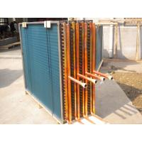 China Custom Cooling Coil For Chemical Gas Condensation Commercial and Industrial Referigeration Energy Recovy System for sale