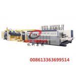 China YUNXIANG Flexo Folder Gluer Machine For Making Corrugated Carton Box for sale