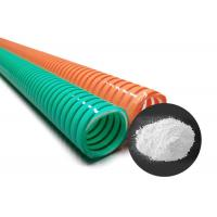 China High Transparent Plastic Stabilizer , Ca Zn Composite Stabilizer For Steel Wire Hose Water for sale