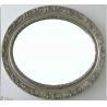 Europe design decorative framed bathroom mirror for sale
