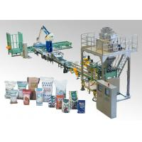 Wholesale Open Mouth Bag Filling Automatic Bag Packing Machine for Seed / Nuts Granule from china suppliers