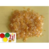 Reddish Yellow Petroleum Resin C9 BT - 140T For Printing Ink / Asphalt Modification