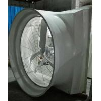 Wholesale fiberglass or FRP wall mounted cone exhaust fan from china suppliers