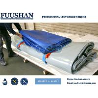 Fuushan 2017 PVC Storage Water Irrigation Pillow Water Tank for sale