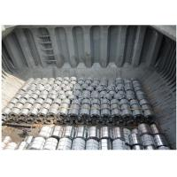 Best DX51D Prime Hot Dipped Galvanized Steel Coils , galvanized metal strips EN10327 wholesale